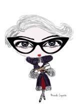 Miranda (Devil wears Prada)